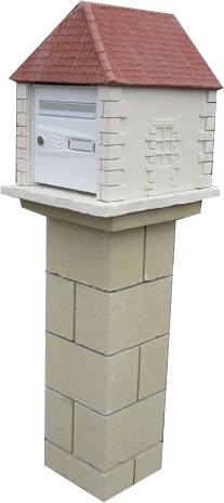 éléments de pilier